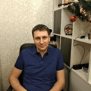 Кирилл Быстров