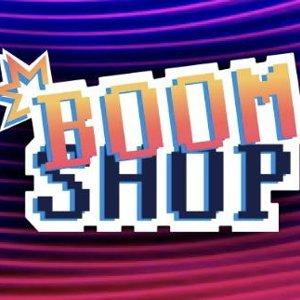Boom Shop