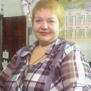 Нина Тигинечева