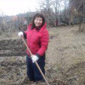 Светлана Гречанникова