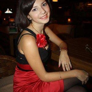Ева Постаногова