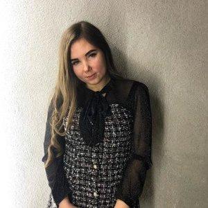 Alyona Krapivina