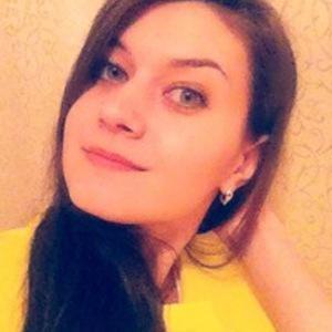 Анна Леонтий