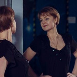 Елена Чупарнова