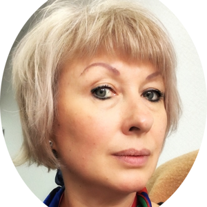 Елена Ильина