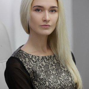 Anastasia Lytkina