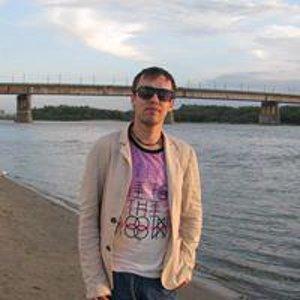 Кирилл Евланов