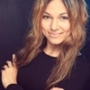 Мария Отрокова