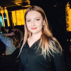 Katya Privalikhina
