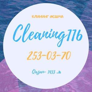 Клининг116