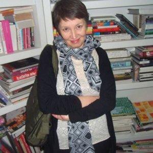 Marina Kaznina