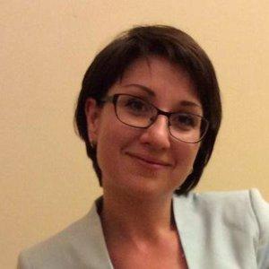 Оксана Долженко