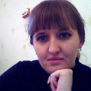 Альбина Сагдеева