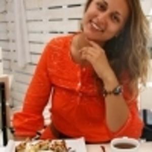 Анна Басырова