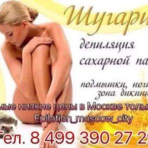 Елена Угрешская