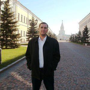 Михаил Балашов
