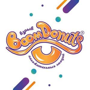BoomDonuts