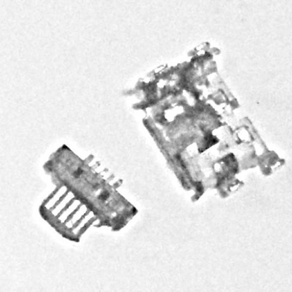 Jiayu G3 разъём micro-USB