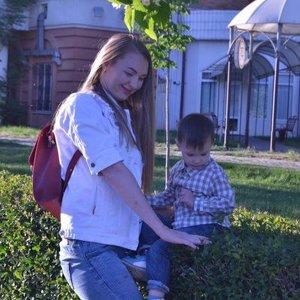 Viktoria Kuzharina