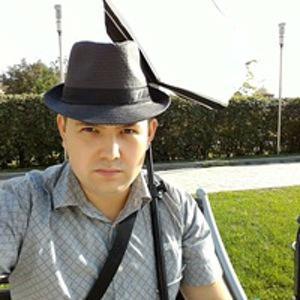 Анатолий Амзоров