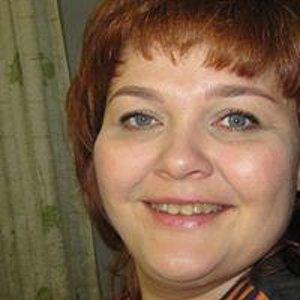 Elena Pustovalova