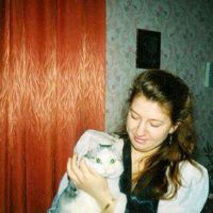 Ольга Маленко