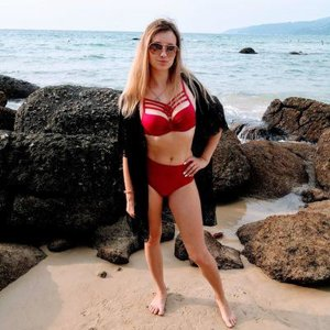 Kristina Pavlova