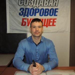 Кирилл Хитрый
