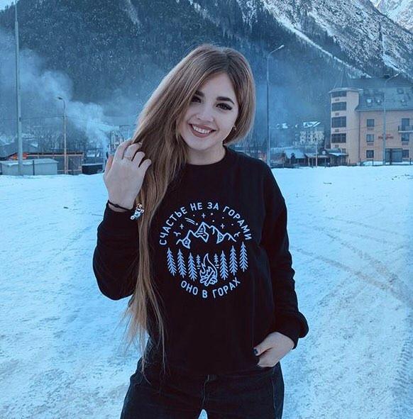 Аня Покровская фото