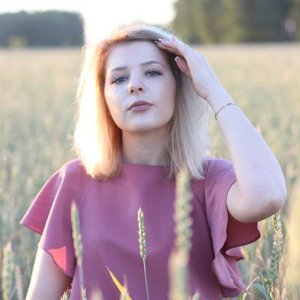 Nadezhda Pivovarova