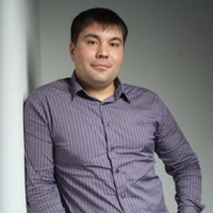 Рустем Канзафаров