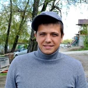 Максим Заиндинов