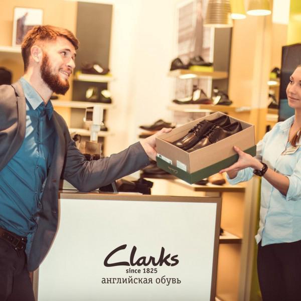 Продавцы всегда рады помочь подобрать идеально подходящую вашей ножке пару!