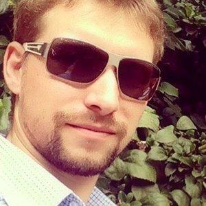 Maxim Dontsov