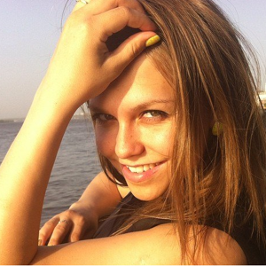 Виктория Курилко
