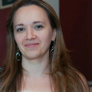 Natalya Tetyueva