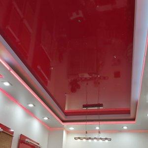 Потолок-центр