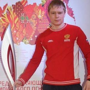 Фёдор Крошин
