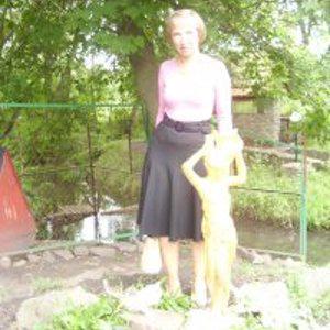 Нина Чупина ( Малых)