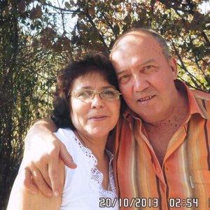 Владимир и Людмила З.