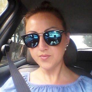 Алина Насердинова
