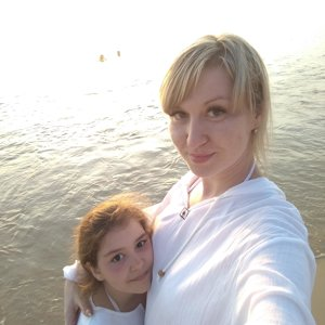 Екатерина Савина