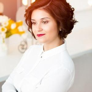 Татьяна Черакшева