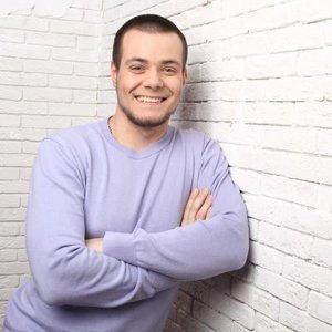Kirill Rudykh