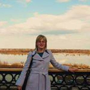 Фролова Ольга