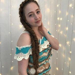 Екатерина Кайковская