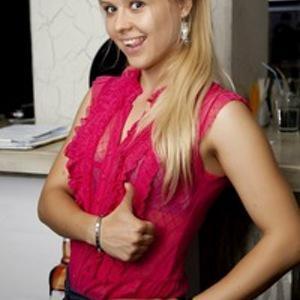 Алена Демьянчук