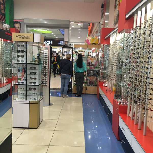 d895a636 Всё для глаз, сеть оптических салонов в Новосибирске на метро ...