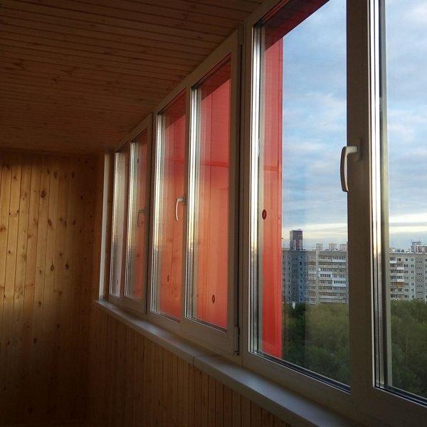 Остекление балкона терем самара остекления балкона под ключ надежные компании