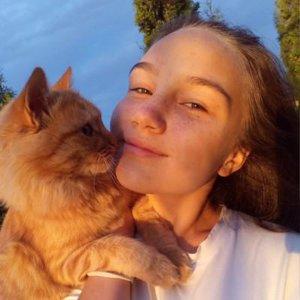 Alia Tagirova